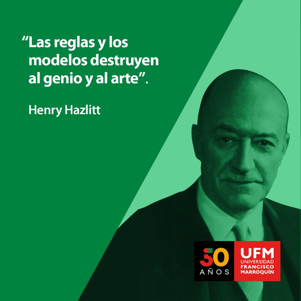 Henry Hazlitt
